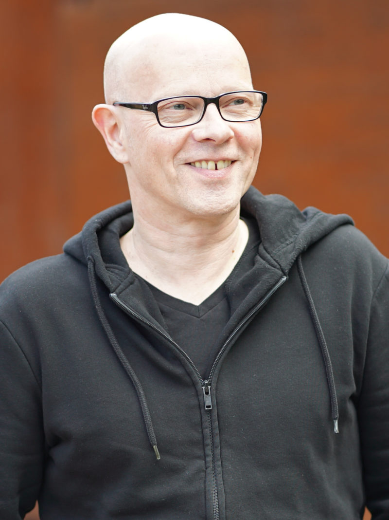 Holger Zetzsche